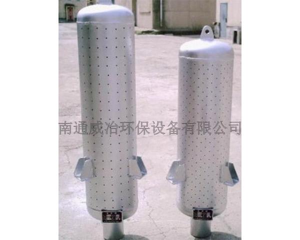 江苏排气小孔消音器