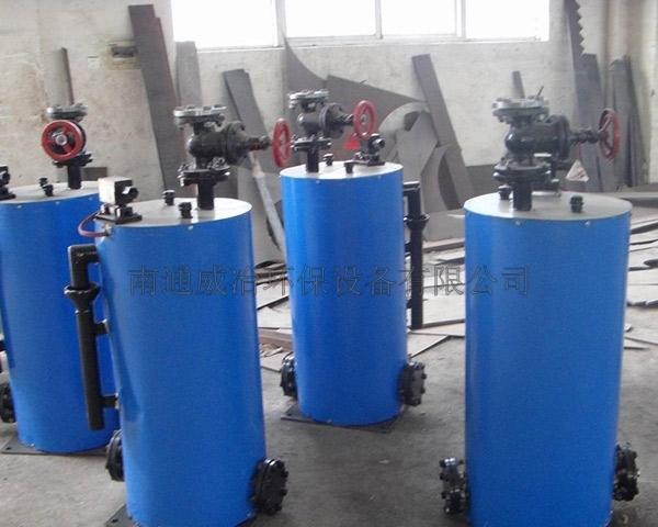 江苏双管式煤气冷凝水排水器