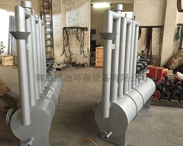 江苏卧式排水器