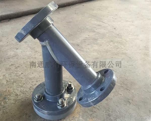 江苏Y型PVC过滤器