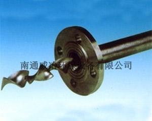 SK型静态混合器